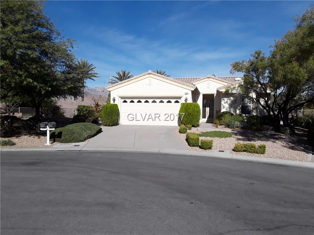 10494 MELODIA MAGICO Avenue, Las Vegas, NV 89135