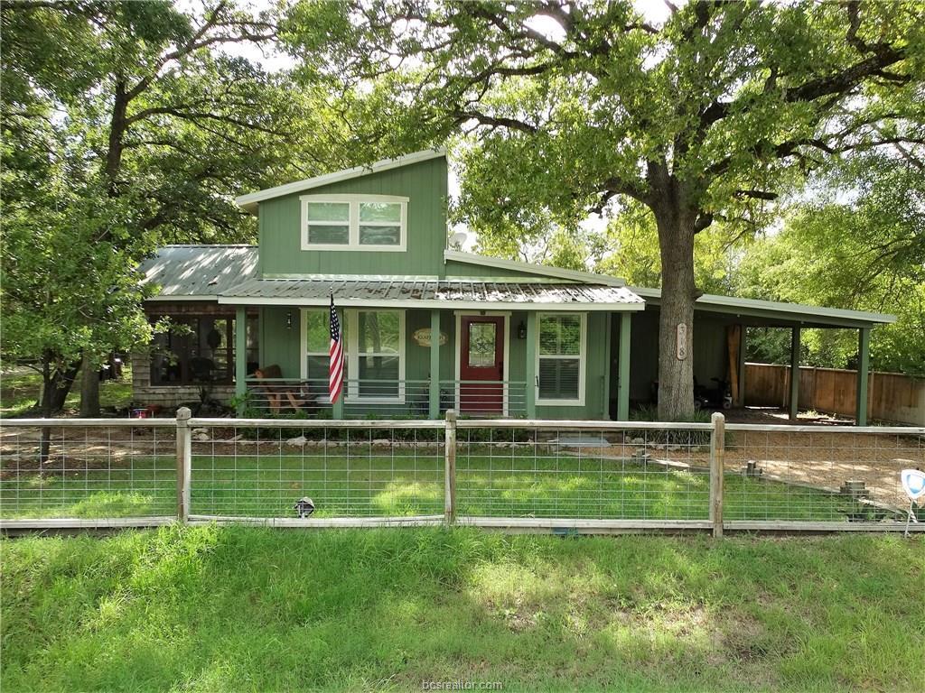 318 Hill Loop, Somerville, TX 77879
