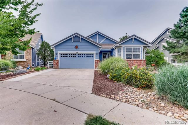 1118 S Duquesne Circle, Aurora, CO 80018
