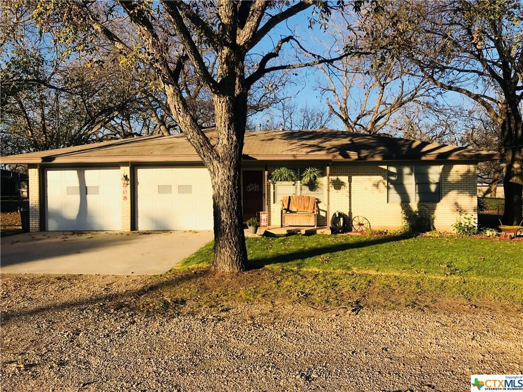 908 E Main, Little River-Academy, TX 76554