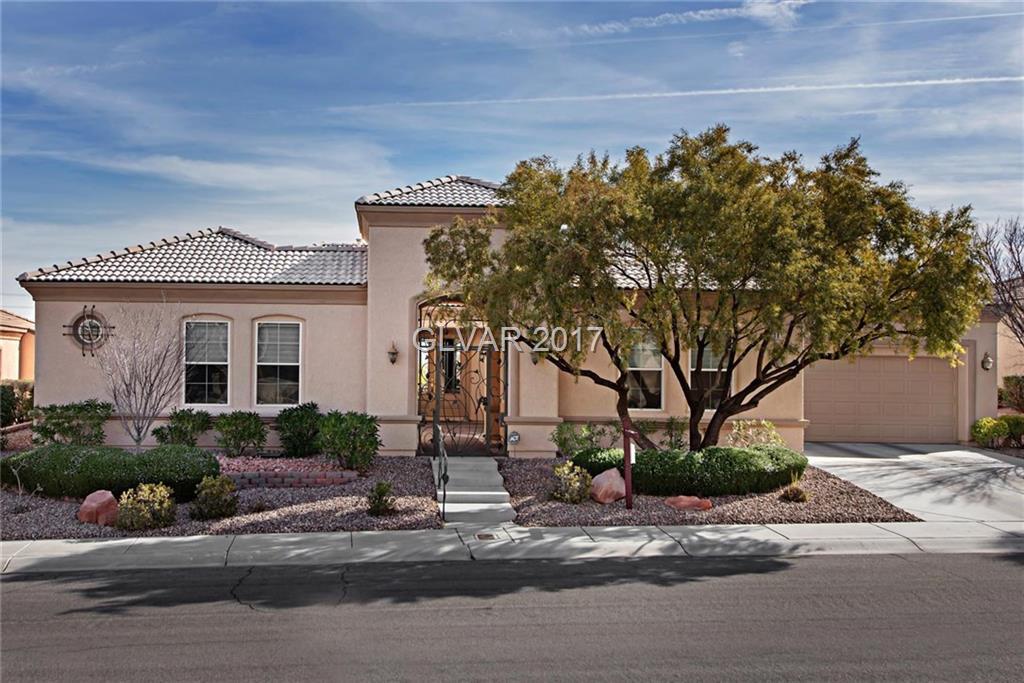 4208 PACIFICO Lane, Las Vegas, NV 89135
