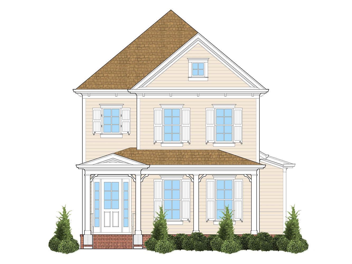 3079 Cheever Street #1762, Franklin, TN 37064