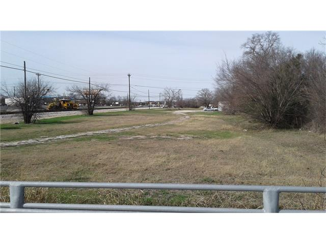 INVESTMENT CORNER in LEANDER: High Growth area! Approx. 33,000 sq.ft. Survey and platting in progress.  Adjacent property also available to the north and east.  (See MLS#6544149 and 3253056.)  Zoned GC-3C. Many possibilities for multi-use development.  Retail, office, restaurant, multi-family combined.  Use the Smart Code to change uses without rezoning.  Austin Comm. College, Central TX Medical Center being developed nearby.  Walk to Metro rail/bus station. Has high visibility from Hwy 183 and FM 2243.