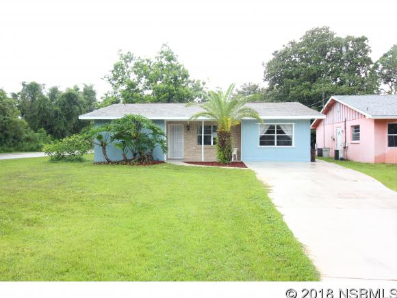 2500 Westwood Ave, New Smyrna Beach, FL 32168