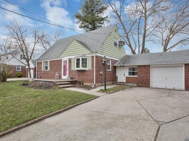 544 Ryeside Avenue, New Milford, NJ 07646
