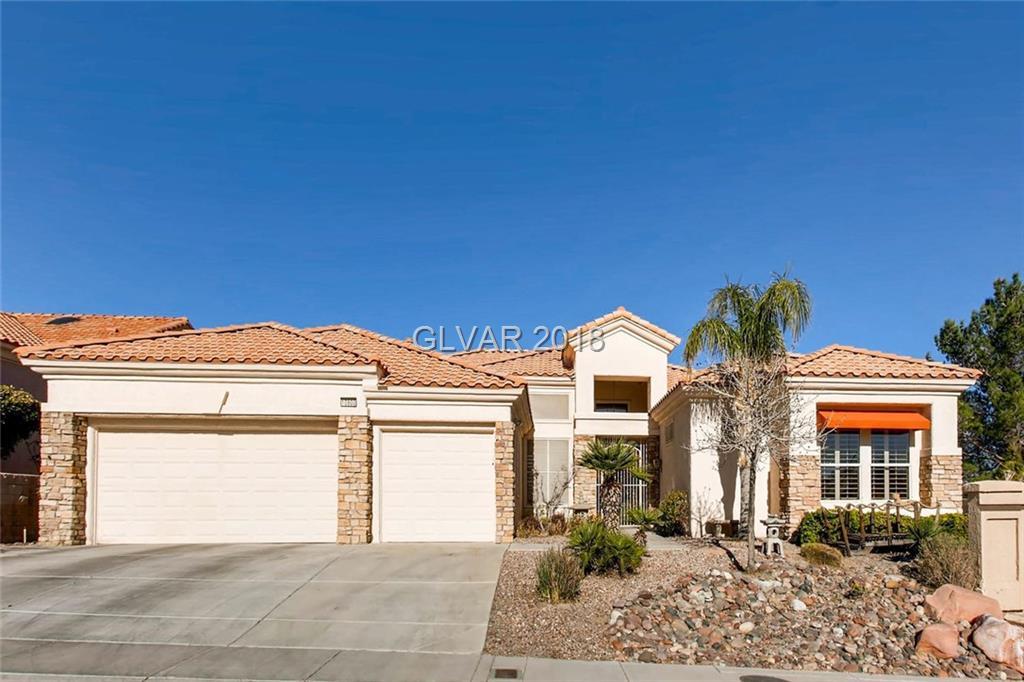 10800 BUTTON WILLOW Drive, Las Vegas, NV 89134