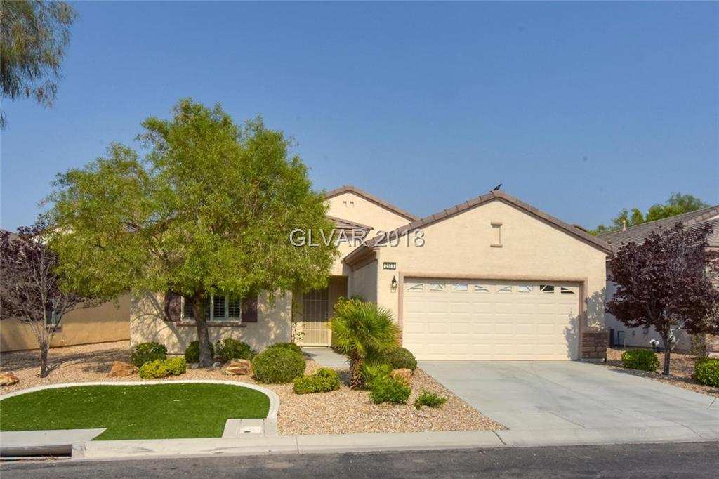 2518 STARLIGHT VALLEY Street, Henderson, NV 89044