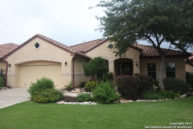 3407 ALBIZI WAY, San Antonio, TX 78258