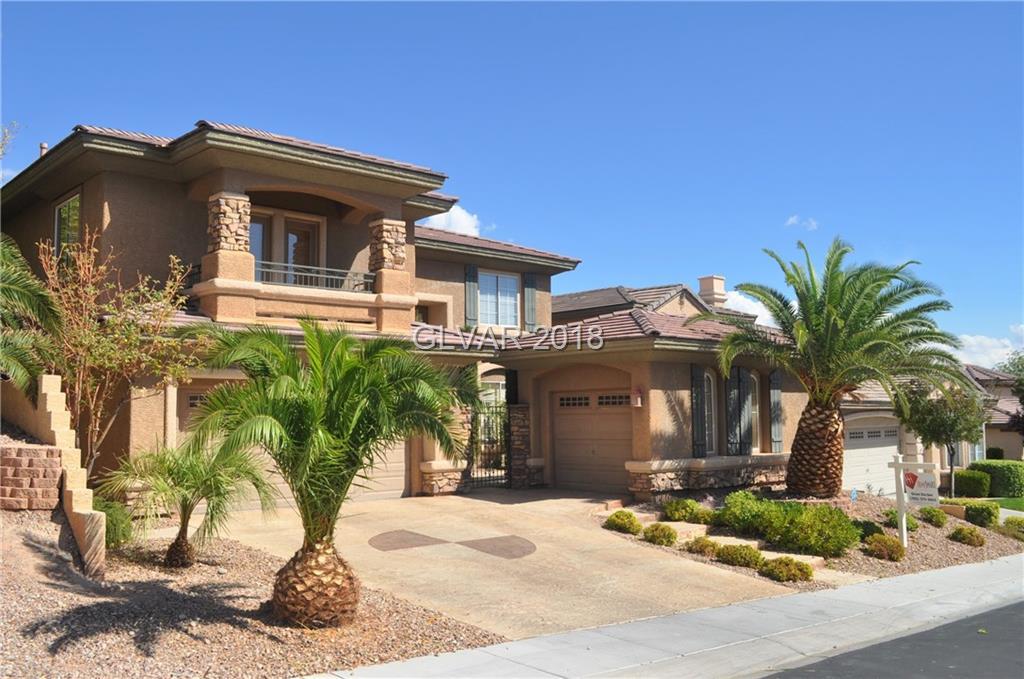 11408 ROBBIA Drive, Las Vegas, NV 89138