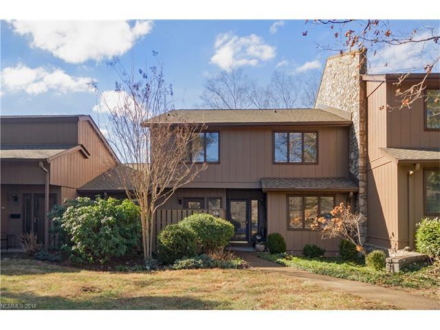 541 Crowfields Lane, Asheville, NC 28803