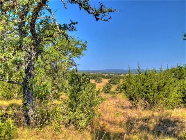 Simply stated, this property makes you feel as if you are ON TOP of the WORLD!  In addition to spectacular 360 degree views, this Hill Country ranch offers a combination of beautiful scenery, abundant wildlife, and lies in an outstanding location!  Excellent hunting has proven itself, and boasts a Boone and Crockett buck.  The property has been left in its natural state & offers a blank canvas, which only dreams are made of!  So set your sight on this opportunity quickly before you miss your shot!
