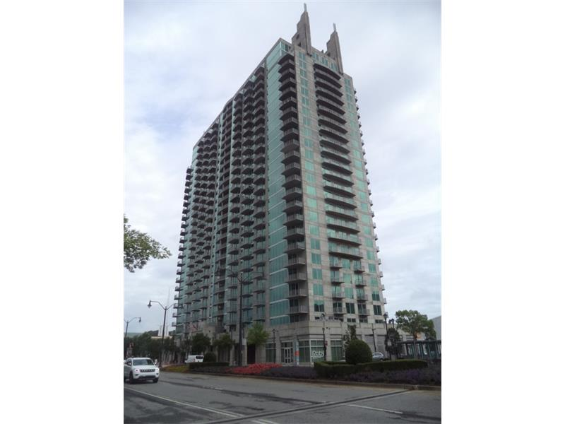 361 17th Street 1817, Atlanta, GA 30363