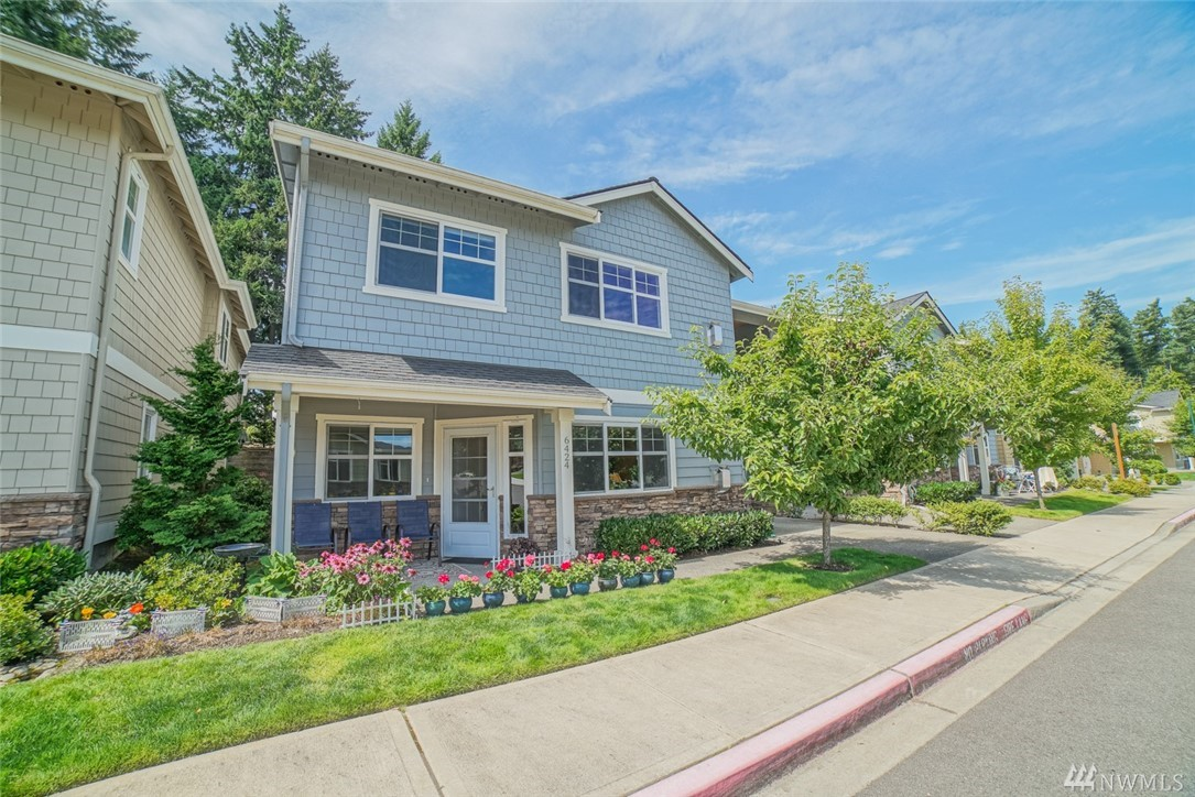 6424 Hunt Highlands Place, Gig Harbor, WA 98335