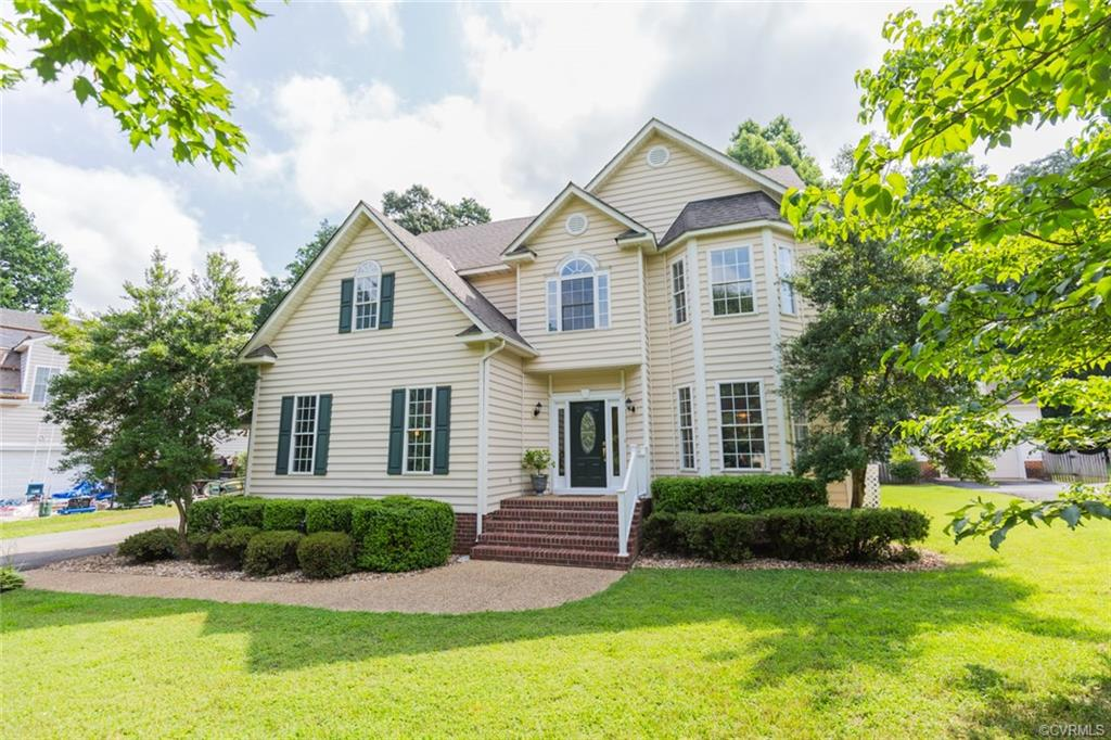 10386 Morning Dew Lane, Mechanicsville, VA 23116