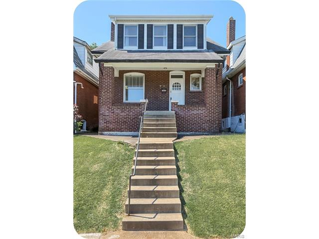 4972 Itaska Street, St Louis, MO 63109