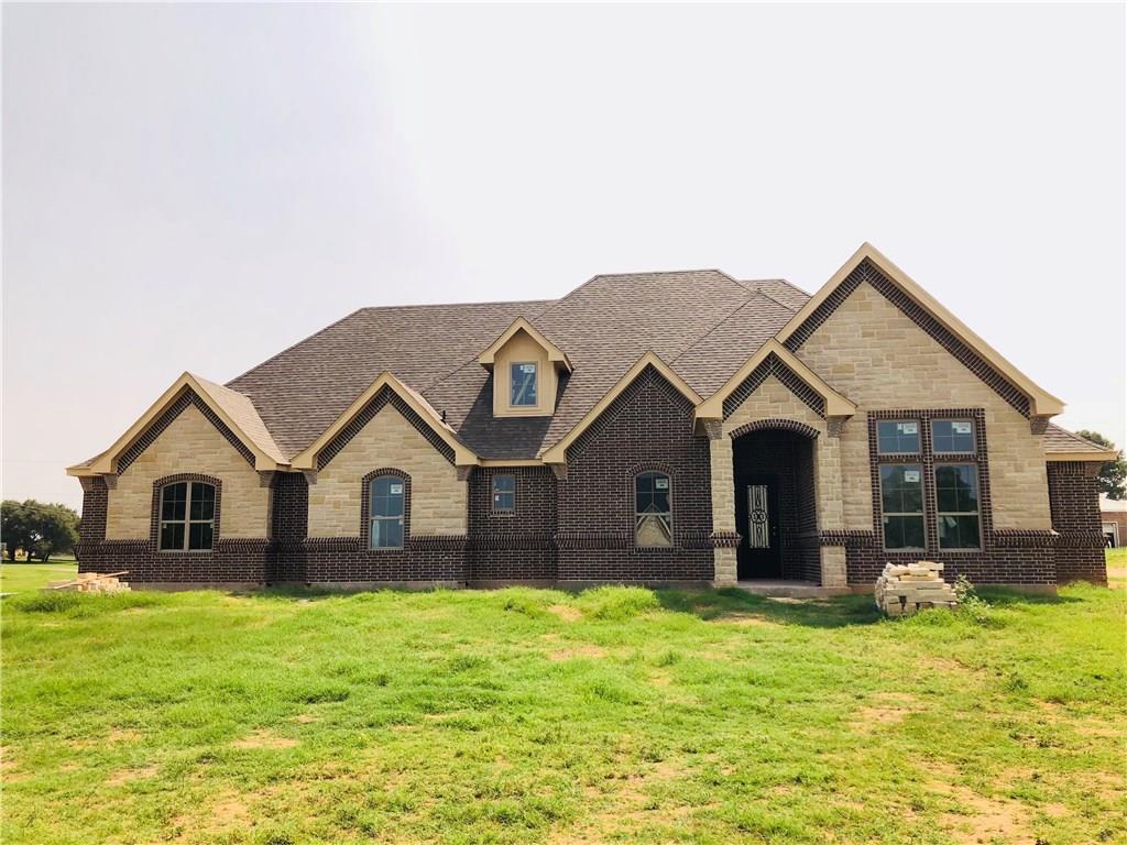 3501 Northcrest Drive, Keene, TX 76031