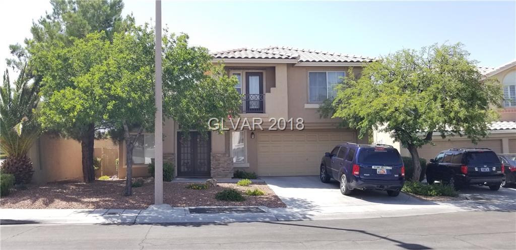 2057 LORDSBURG Lane, Las Vegas, NV 89134