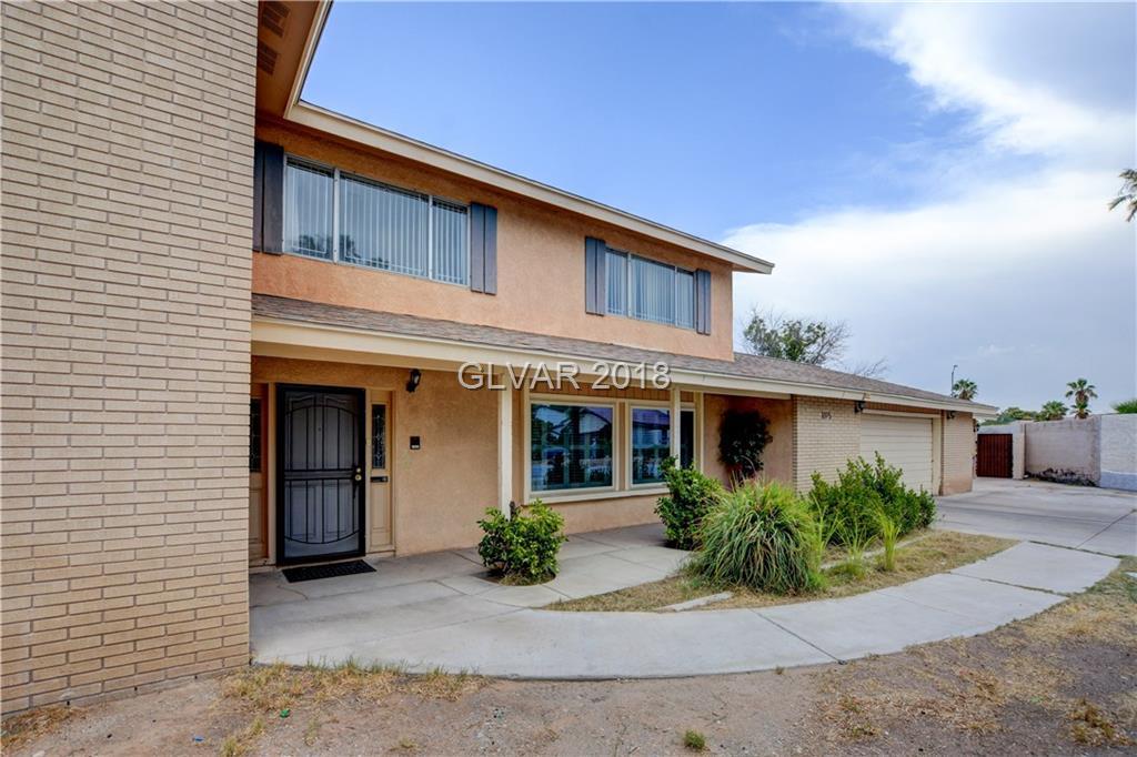 1695 WESTWIND Road, Las Vegas, NV 89146