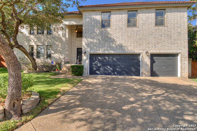 13207 CREEK MIST, San Antonio, TX 78230