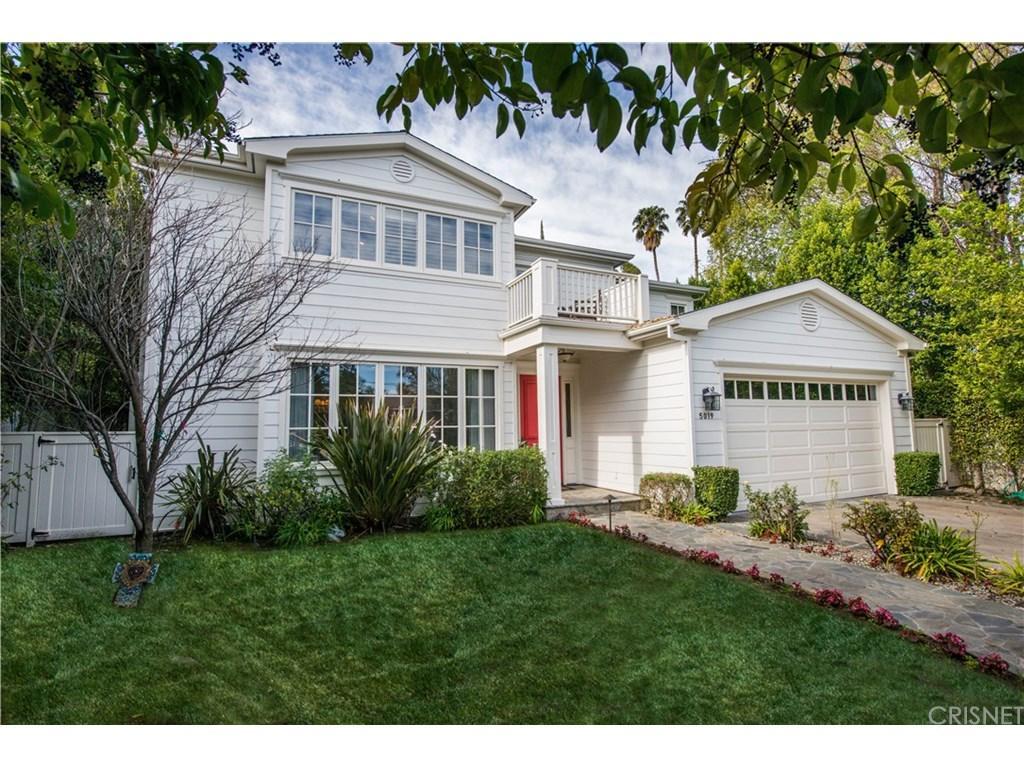 5019 GAVIOTA Avenue, Encino, California 91436- Oren Mordkowitz