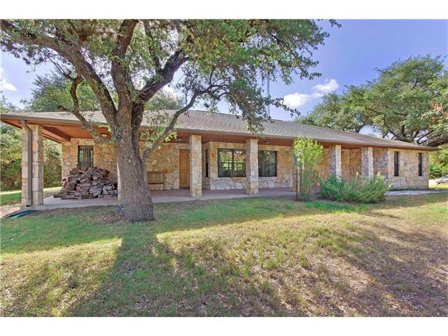 101 Pioneer Trl, San Marcos, TX 78666