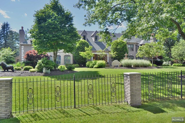 1 High Meadow Road, Saddle River, NJ 07458