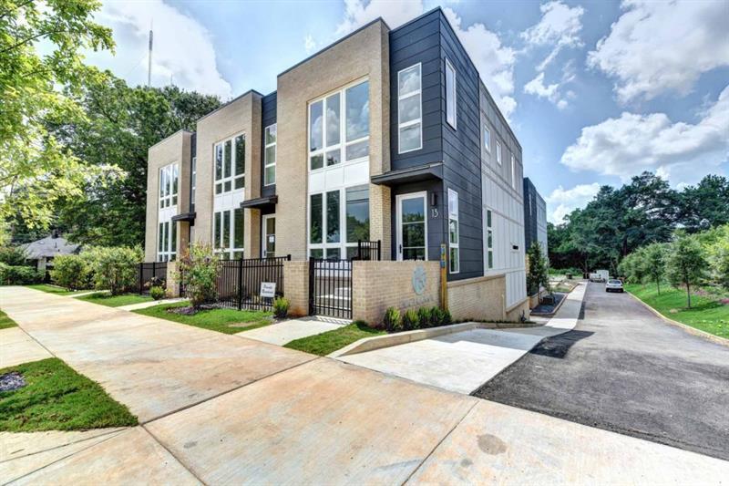 1463 La France Street 9, Atlanta, GA 30307