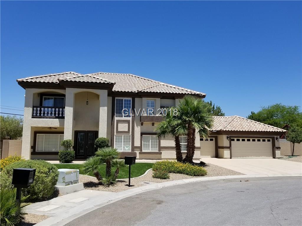 8970 VERDE Way, Las Vegas, NV 89149