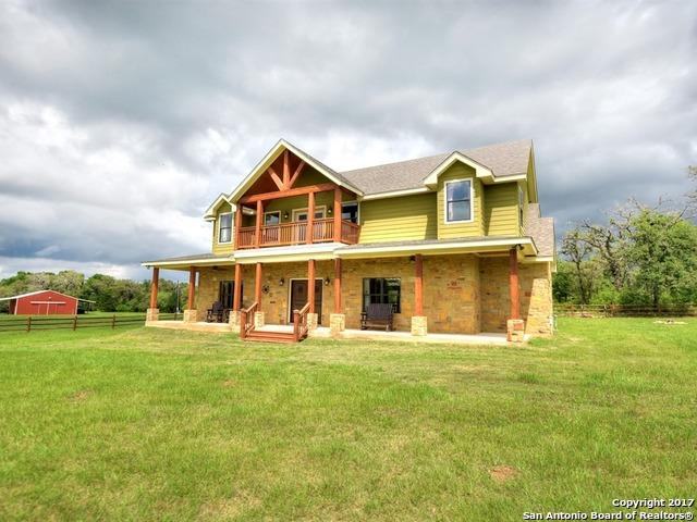 491 County Road 463, Harwood, TX 78632