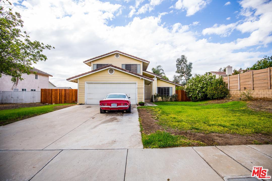 1148 N SANDALWOOD Avenue, Rialto, CA 92376
