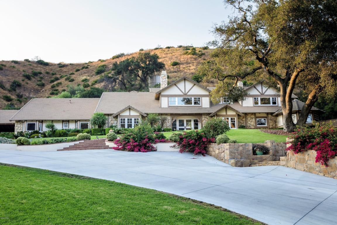 1515 HIDDEN VALLEY Road, Thousand Oaks, CA 91361