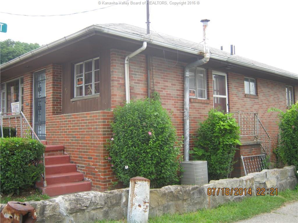 908 Morris Street, Charleston, WV 25301