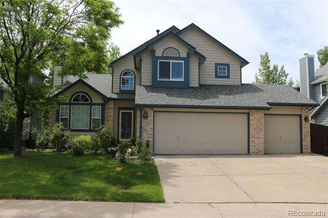Picture of residential property in Meadow Hills, Aurora, CO