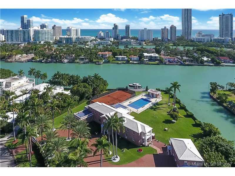 100 La Gorce Cir, Miami Beach, FL 33141