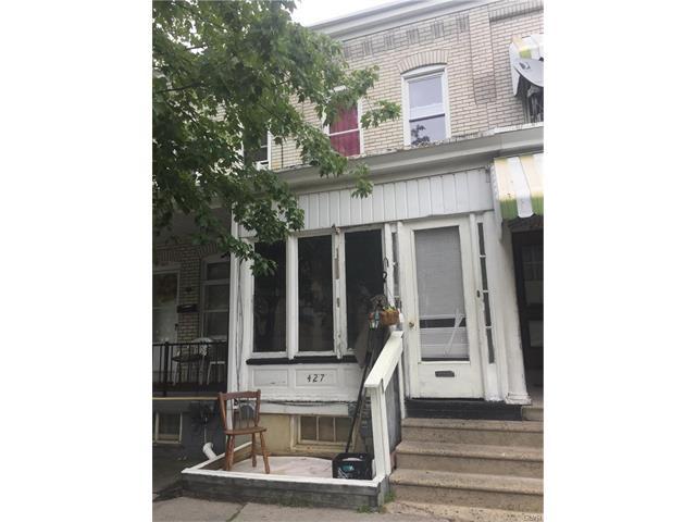 427 N 16Th Street, Allentown City, PA 18102