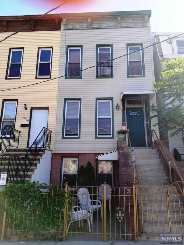 111 Oak Street, Jersey City, NJ 07304