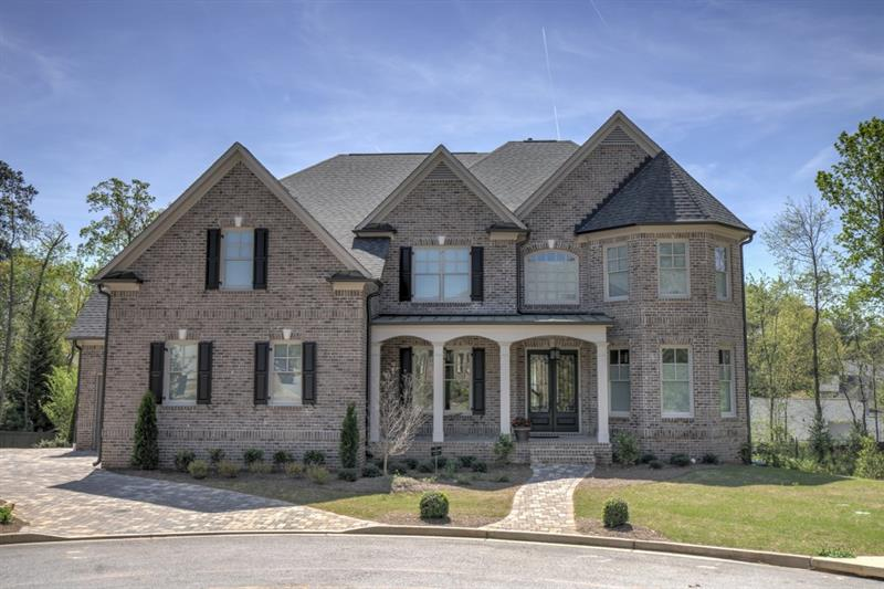 Pope High School District Marietta Homes For Sale Current Listings
