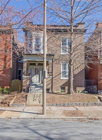 3829 Humphrey Street, St Louis, MO 63116