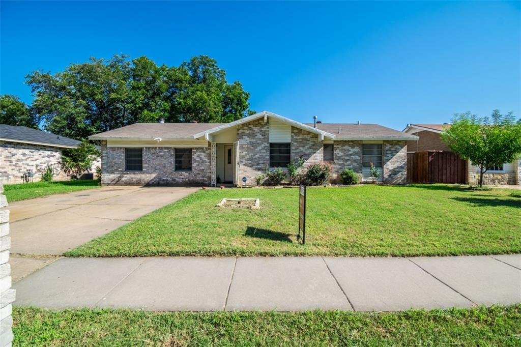1311 Janann Avenue, Arlington, TX 76014