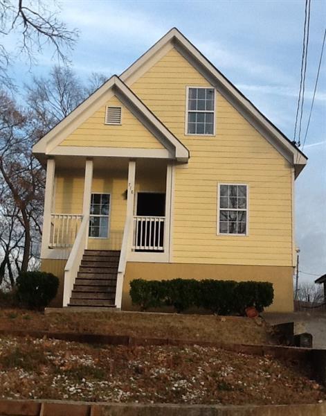718 SE FRASER Street, Atlanta, GA 30315