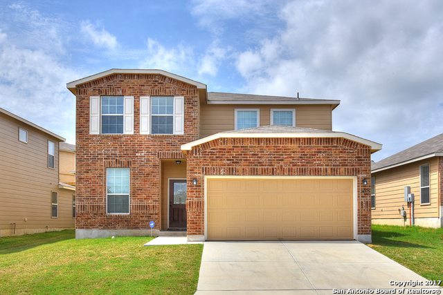 24335 Invitation Oak, Bexar Co, TX 78261