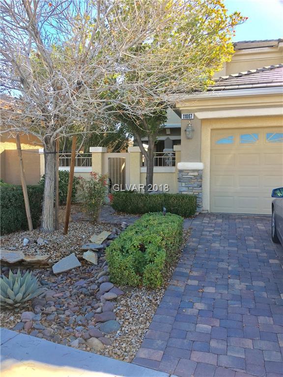 11067 EVVIE Lane, Las Vegas, NV 89135