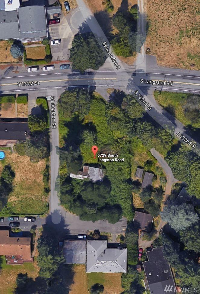 6729 S Langston Rd, Seattle, WA 98178