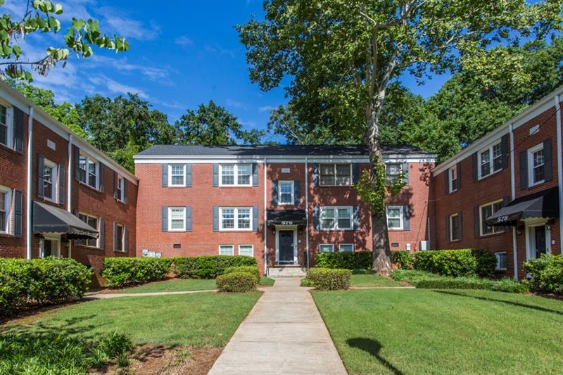 576 Goldsboro Road NE C, Atlanta, GA 30307