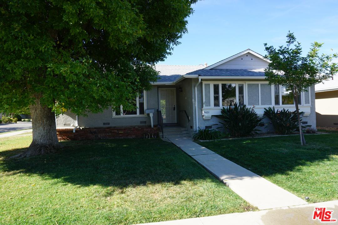 6601 KENTLAND Avenue, Canoga Park, CA 91307