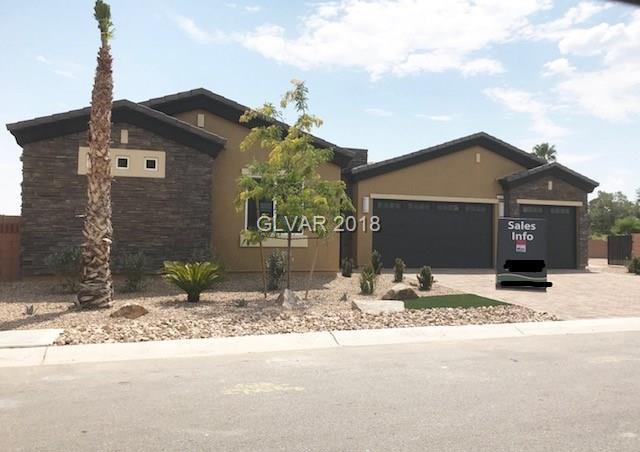 8265 HELENA Avenue Lot 3002, Las Vegas, NV 89129