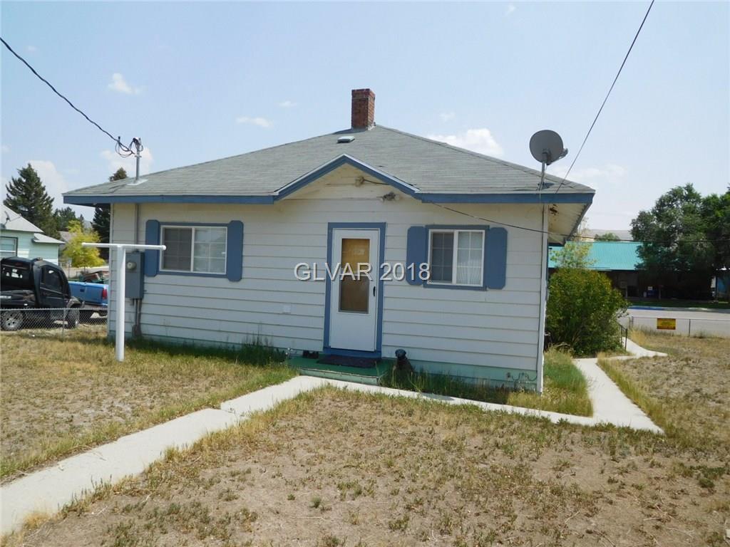 4 Sunshine Street, Ely, NV 89319