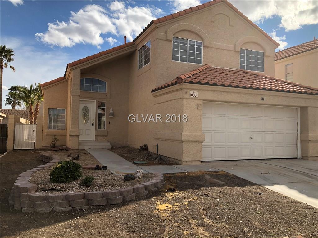 10001 BISCAYNE Lane, Las Vegas, NV 89117