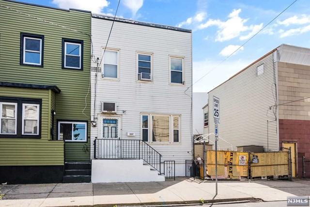 237 North Street, Jersey City, NJ 07307