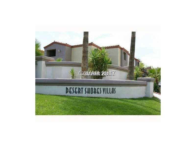 3151 SOARING GULLS Drive 2028, Las Vegas, NV 89128